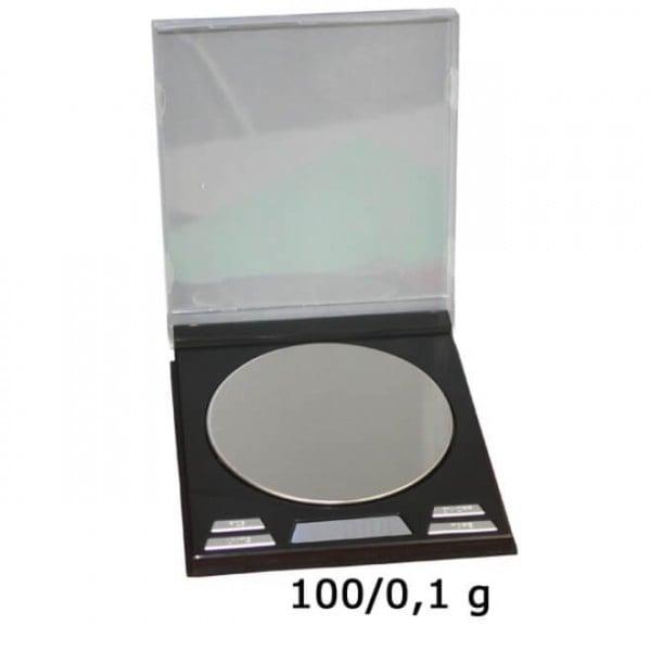 DigiScale CD Waage 100g/0,01g