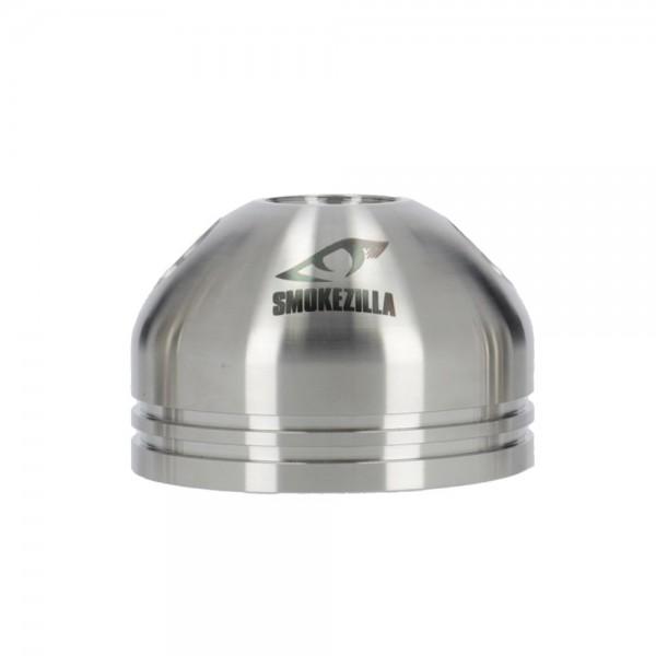 Smokezilla Rauchbase Cycor Edelstahl