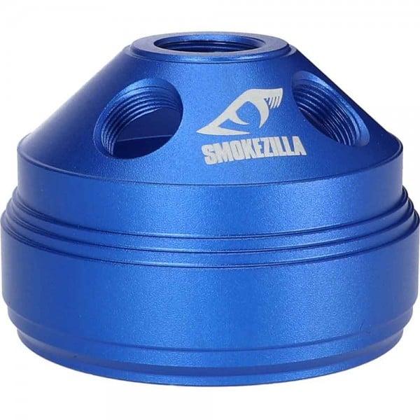 Smokezilla Rauchbase Minya Blau