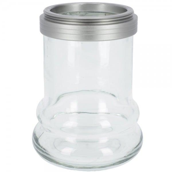 Ersatzglas INVI Nano Anthrazit Clear