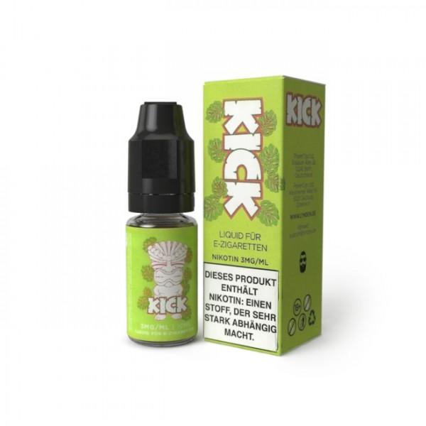 Beard Vape - Kick - 0mg Nikotin - 10ml