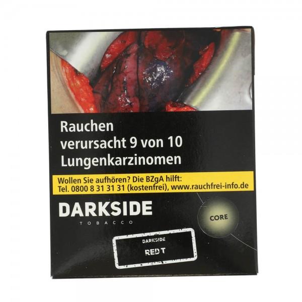 Darkside Core Tabak RED T 200g