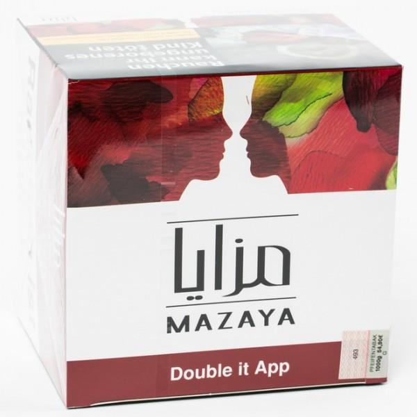 Mazaya Tabak Double it App 1kg