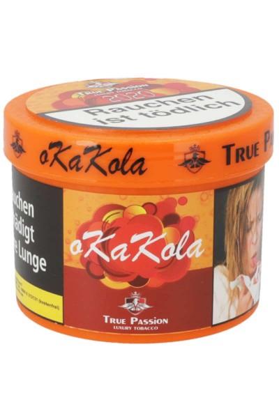 True Passion Tabak oKaKola 200g