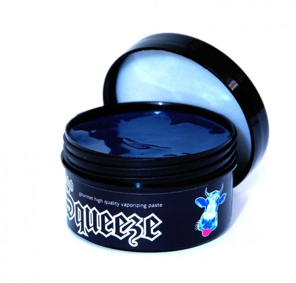 hookahSqueeze Bavarian Blue 50g