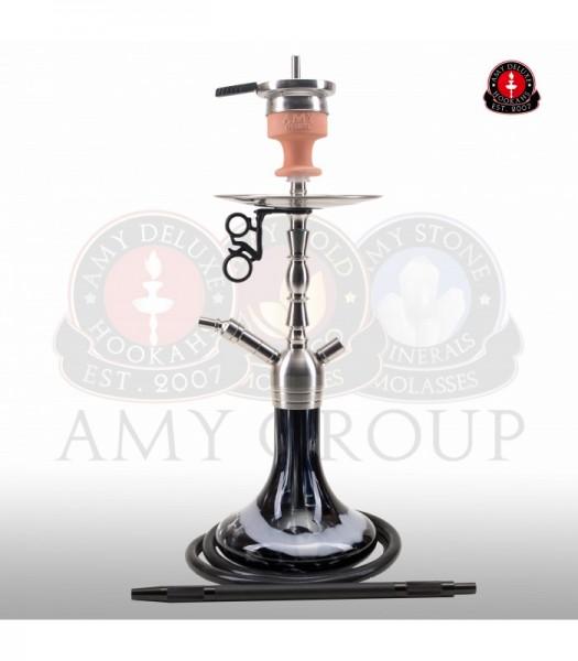 Amy SS10 schwarz Little Hammer