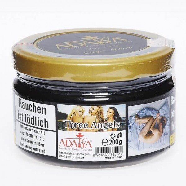 Adalya RF Three Angels 200g
