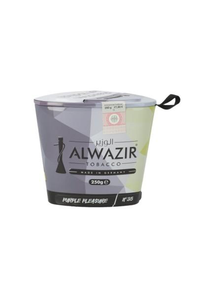 Alwazir Tabak No. 35 PURPLE PLEASURE 250g