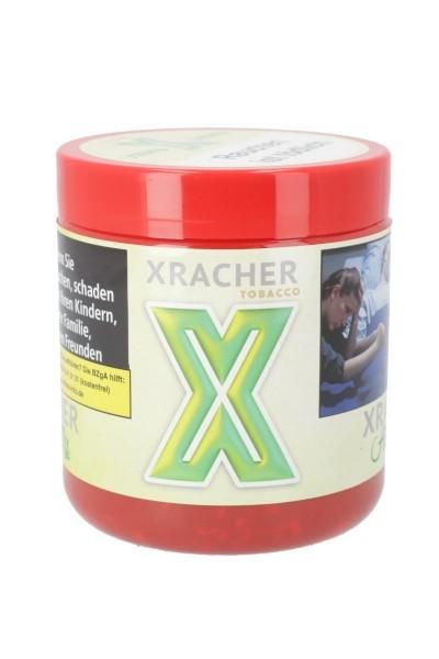 Xracher Tabak Hillbilly 200g