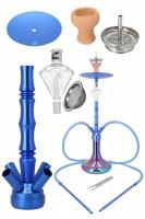 Smokezilla Minya 2S Rainbow Blau