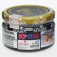 Adalya RF Love 66 200g
