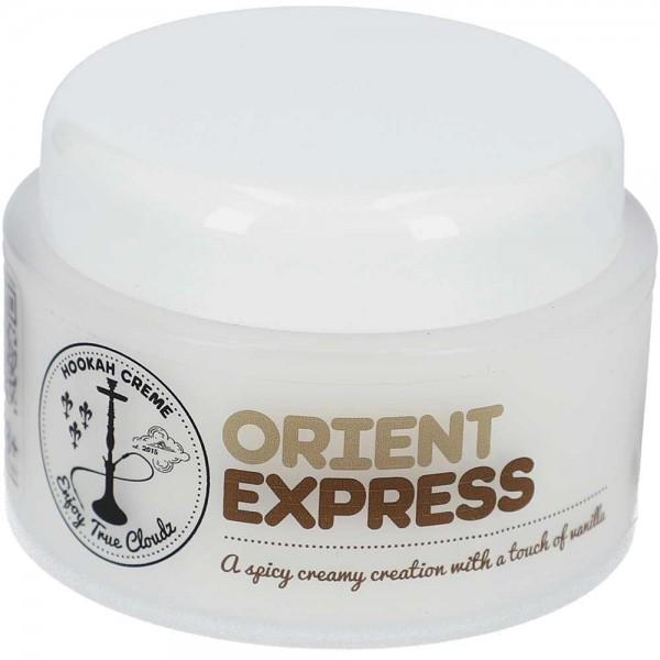 True Cloudz Orient Express 0mg - Nikotinfrei