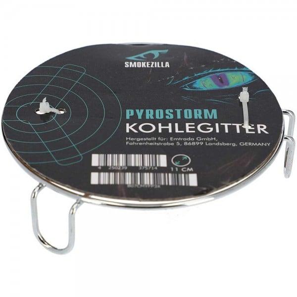 Smokezilla Kohlegitter für Pyrostorm 11cm