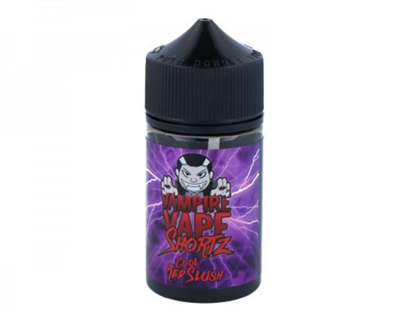 Vampire Vape Shortz Cool Red Liquid 50 ml