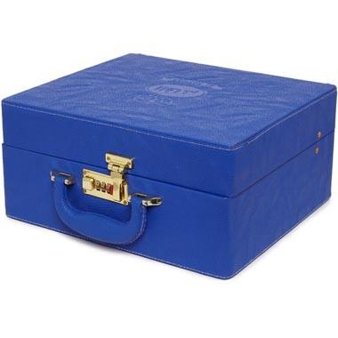 Koffer Al Fakher 1.0 Lila