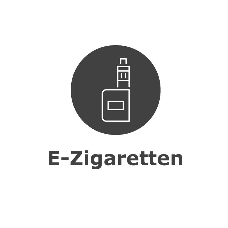 e-Zigaretten Sets & Komplettsets