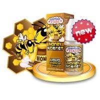 American Stars Honey Hornet Liquid 10ml 0 mg