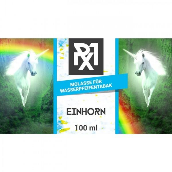 Px1 Molasse Einhorn 100ml