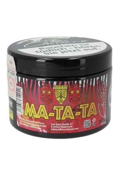 Chillma Tabak Ma-Ta-Ta 250g