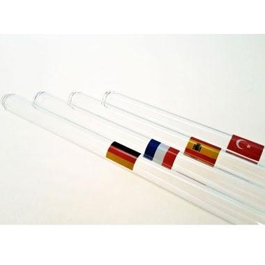 Glasmundstück Cloudmaker Country Liner Türkei
