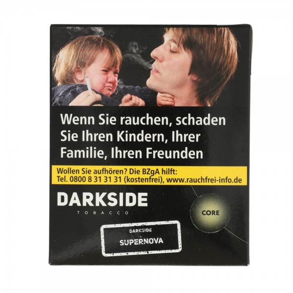 Darkside Core Tabak SUPERNOVA 200g
