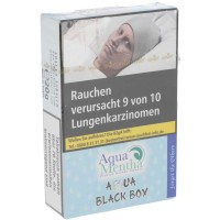 Aqua Mentha Tabak Aqua Black Box 20g