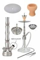 Smokezilla Minya Basic Anthrazit