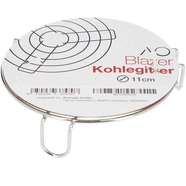 AO Kohlegitter für Blazer 11cm
