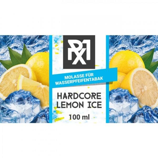 Px1 Molasse Hardcore Lemon Ice 100ml
