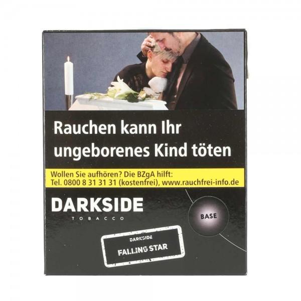 Darkside Base Tabak FALLING STAR 200g