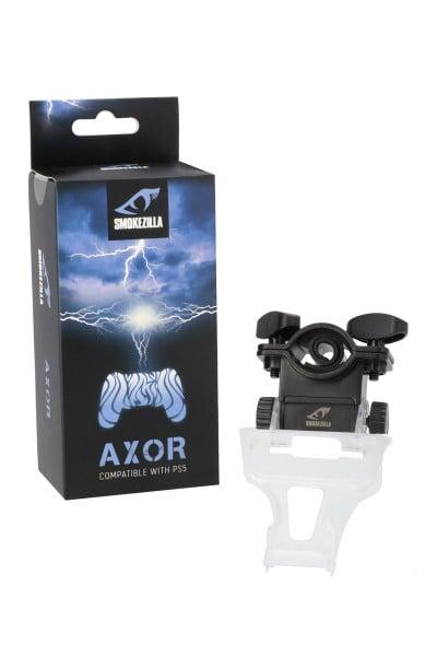 Smokezilla AXOR PS5 Controller Halterung Schwarz