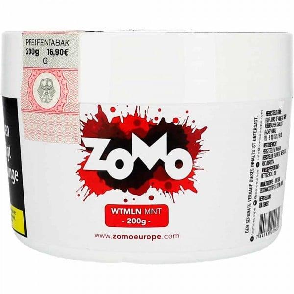 Zomo Tabak Wtmln Mnt 200g