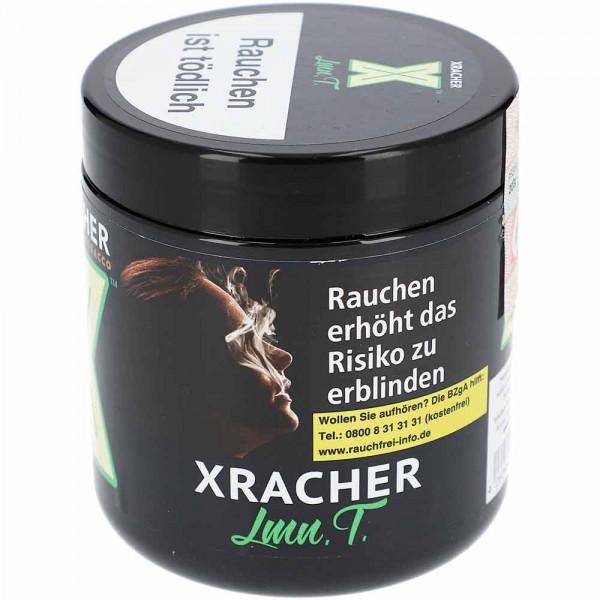 XRacher Tabak Lmn T 200g