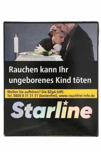 Darkside Starline Tabak PURPLE DREAMS 200g