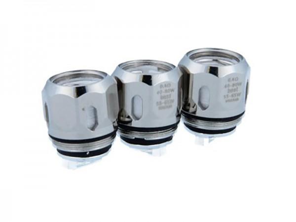 3x Vaporesso GT2 Coil Coil 0,4 Ohm