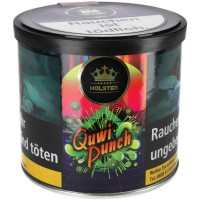 Holster Tabak Quwi Punch 200g