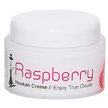True Cloudz Raspberry 0mg - Nikotinfrei