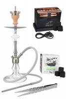 Smokezilla Baragon Survival Kit Anthrazit