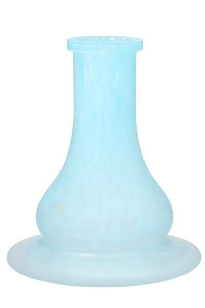 Ersatzglas Alpenrauch Waterdrop Frozen Blue