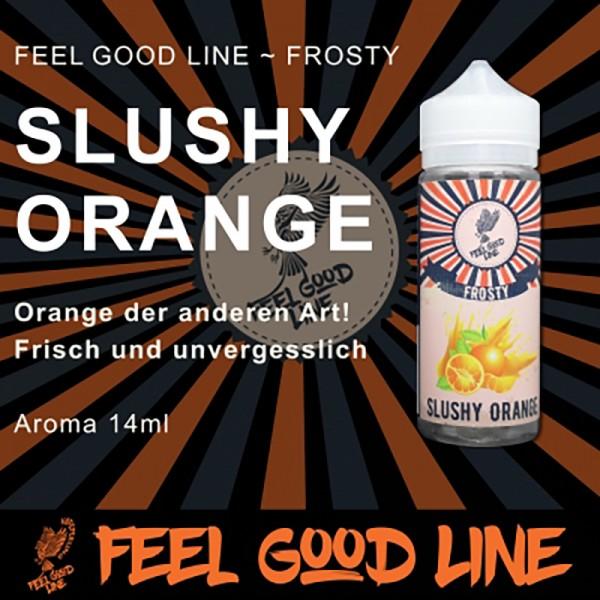 Vape Feeling Slushy Orange Aroma 14 ml