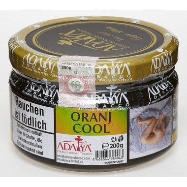 Adalya RF Orion Cool 200g