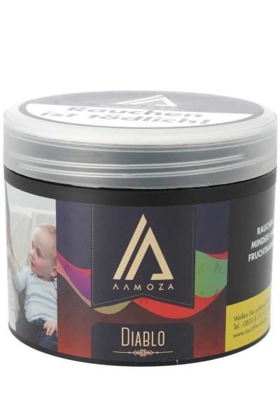 Aamoza Tabak Diablo 200g