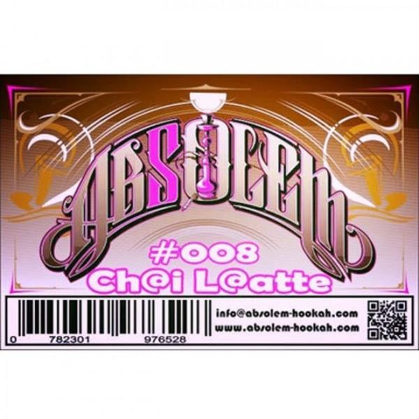 Absolem Tobacco #008 Ch@i L@tte 200g