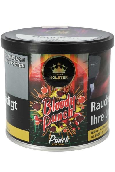 Holster Tabak Bloody Punch 200g