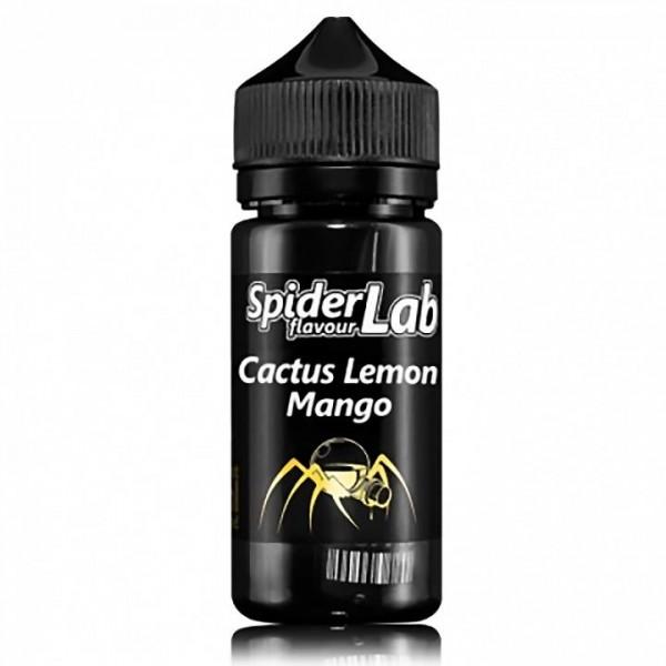 Spider Lab Cactus Lemon Mango Aroma 10ml