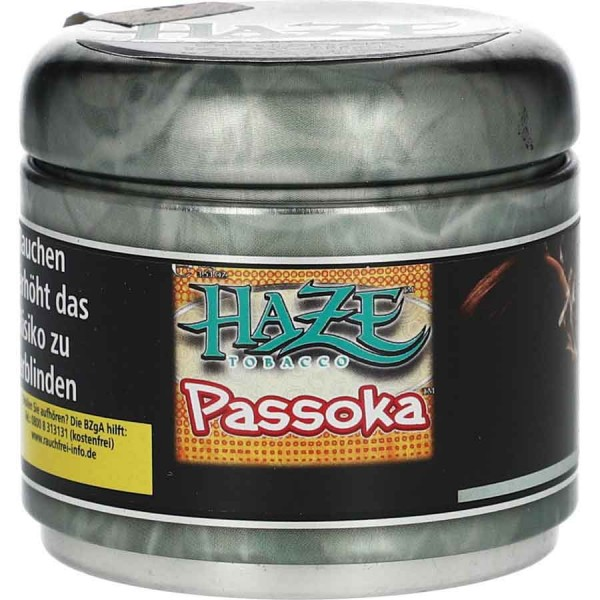 HAZE Tabak Passoka 100g