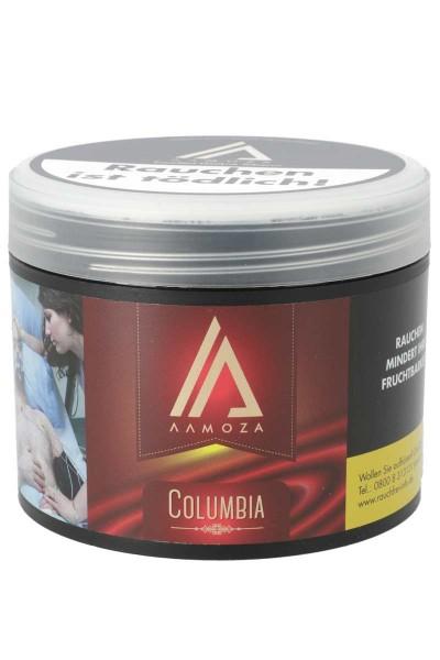 Aamoza Tabak Columbia 200g