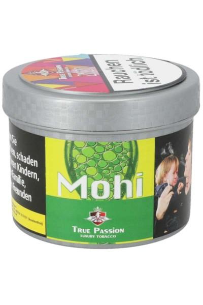 True Passion Tobacco MoHi 200g