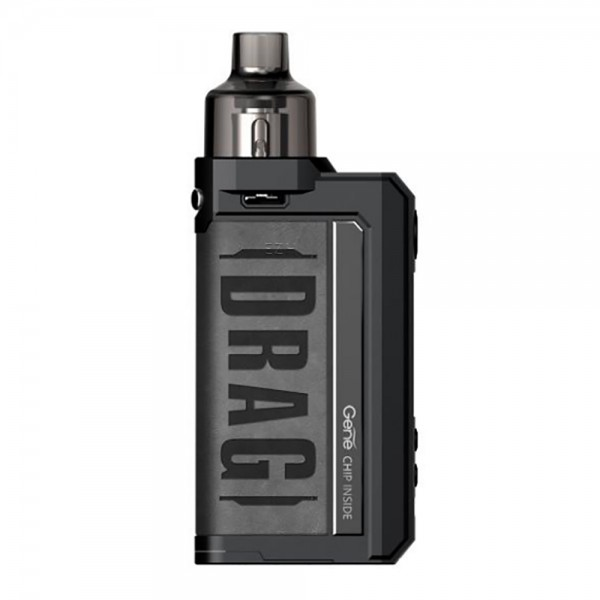 VooPoo Drag Max Kit (Vintage-Grey)