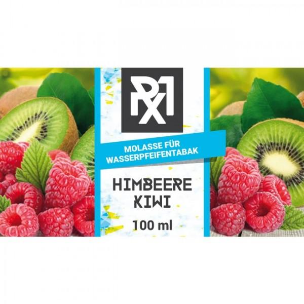 Px1 Molasse Himbeere Kiwi 100ml